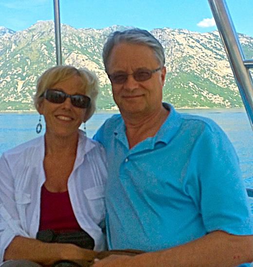 Bob & Jennifer Katt