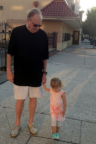 Kurli-granddaughter-Summer 2019