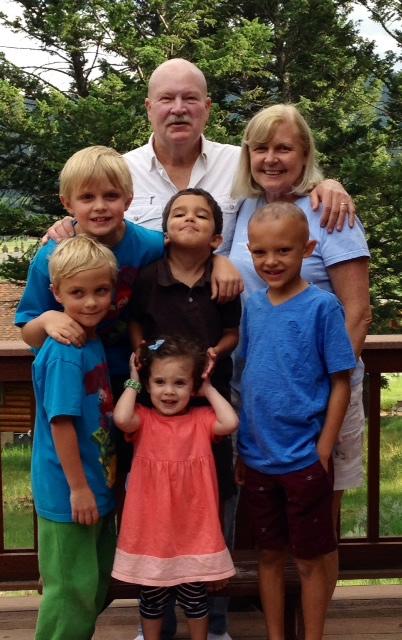 Kurli Kurlinski-Family