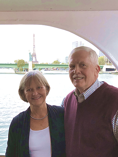 Terry-Cathy- Baker-Paris