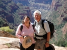 Bran Potter & C Grand Canyon