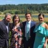Kelly Corr & Family