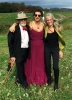 John-Norton-Son's wedding: Daughter Emily and wife Roni