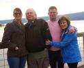 Ron-Clark-Family