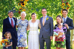Pacey White Family Wedding Silvers 9-19