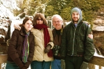 Bill Coyle & Family-at-Blackwater-Nov-2009
