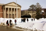 Winter Campus 2011