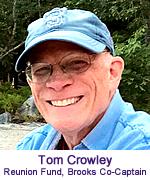Crowley-Captain