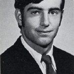 Jim Slade, GUL Yearbook 1970