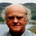 Picture of Kim Kelton in Scotland, 2018