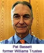 Pat Bassett