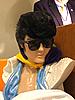 Elvis Pressly bust