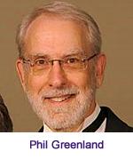 Phil Greenland