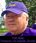Ted May