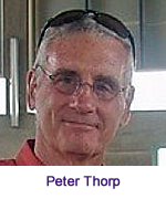 Peter Thorp