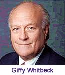 """Carl """"Giffy"""" Whitbeck"""